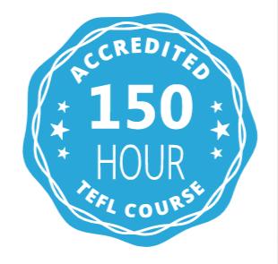 150 Hour Advanced TEFL Course