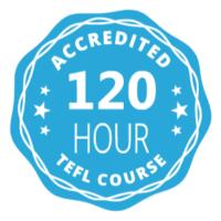 120 Hour Advanced TEFL Course